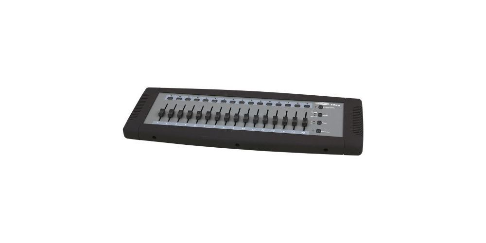 controlador dmx easy 16