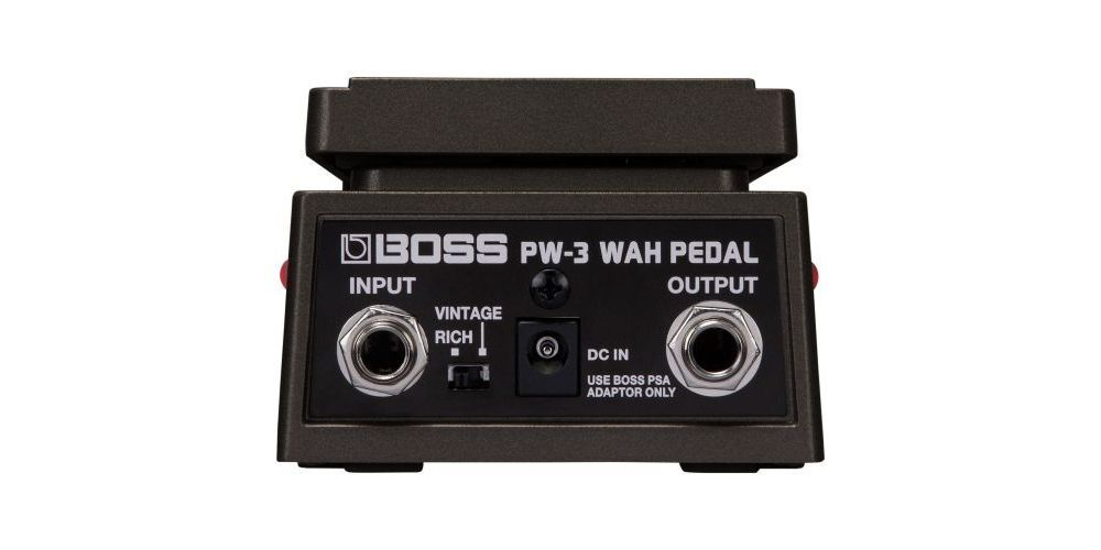 Boss PW3 Pedal Wah