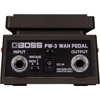 Boss PW3 Pedal Wah