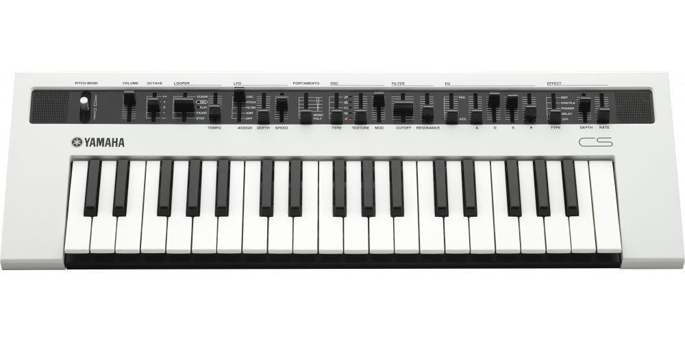 Yamaha reface cs sintetizador