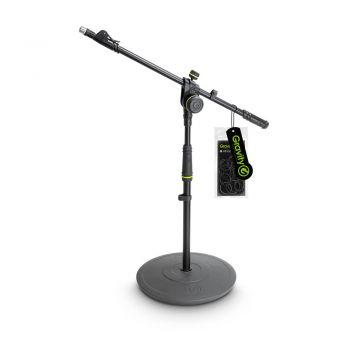 Gravity MS 2222B Soporte Corto de Microfono