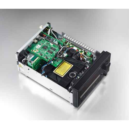 onkyo CS N765 BB negro negro fabricacion componentes