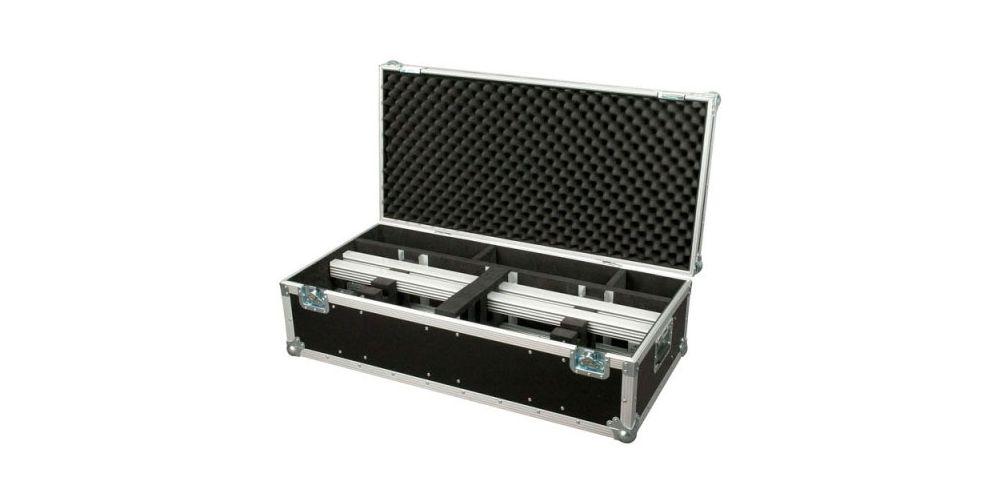 dap audio case for octostrip open