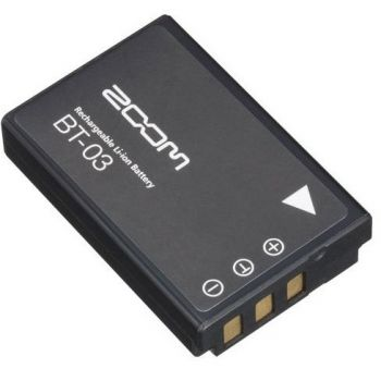 ZOOM BT 03 Bateria Para Q8