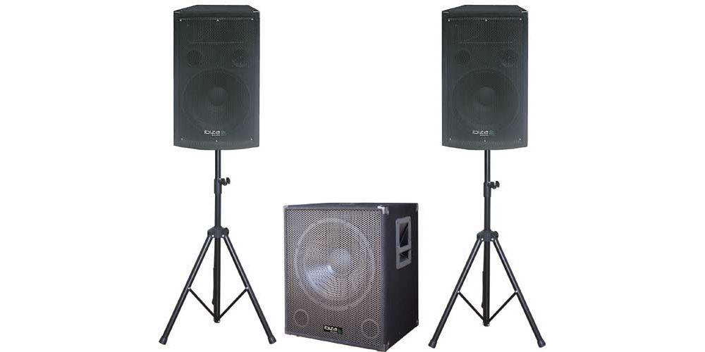 ibiza sound cube 1512