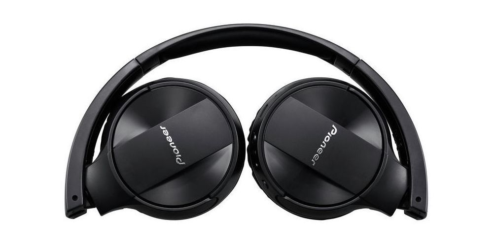 PIONEER SE-MJ553BT-BLACK Auricular Bluetooth