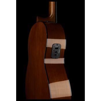 YAMAHA CGX102A Guitarra Clasica Electrificada