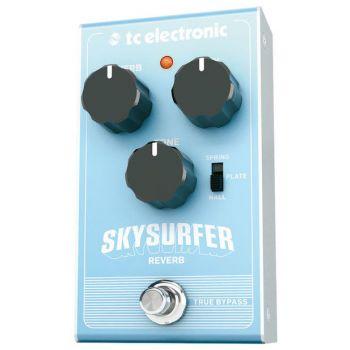 TC Electronic Skysurfer Reverb Pedal de Efectos