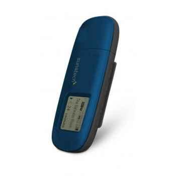 SUNSTECH MOON 4GB AZUL MP3 Con Auriculares