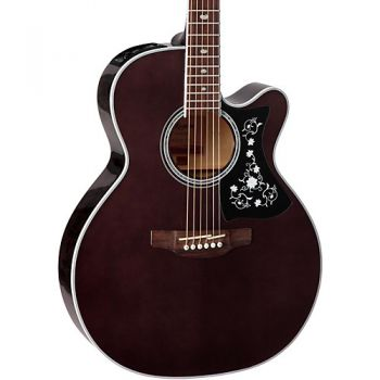 Takamine GN75CE-TBK Guitarra Electo-Acustica