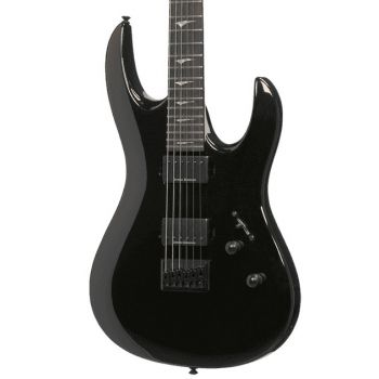 LAG A100BLK Guitarra Eléctrica Arkane 100 Color Negro