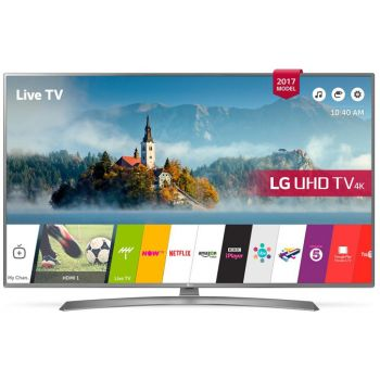 LG 55UJ670V Tv LED 4K 55 Pulgadas IPS Smart Tv
