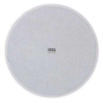 DAP Audio DCS-4220 Altavoz para techo de diseño de 2 vías de 4