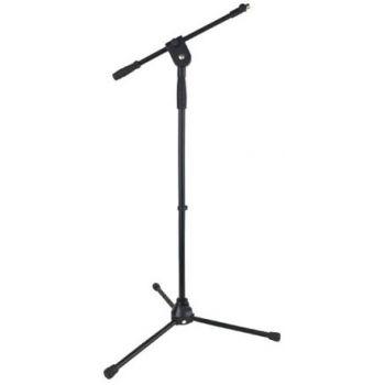 DAP Audio Soporte de microfono con Garras de goma ergonómicas