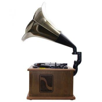 Lauson CL147 Gramofono CD USB ( REACONDICIONADO )