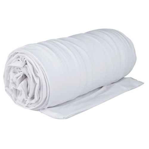 Showtec Truss Stretch Cover, White