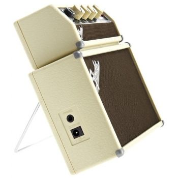 Fender Mini Tonemaster Amplificador Tan/Brown
