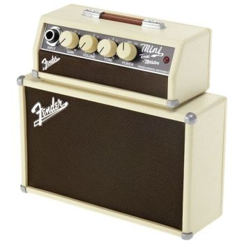Fender Mini Tonemaster Amplificador Tan/Brown