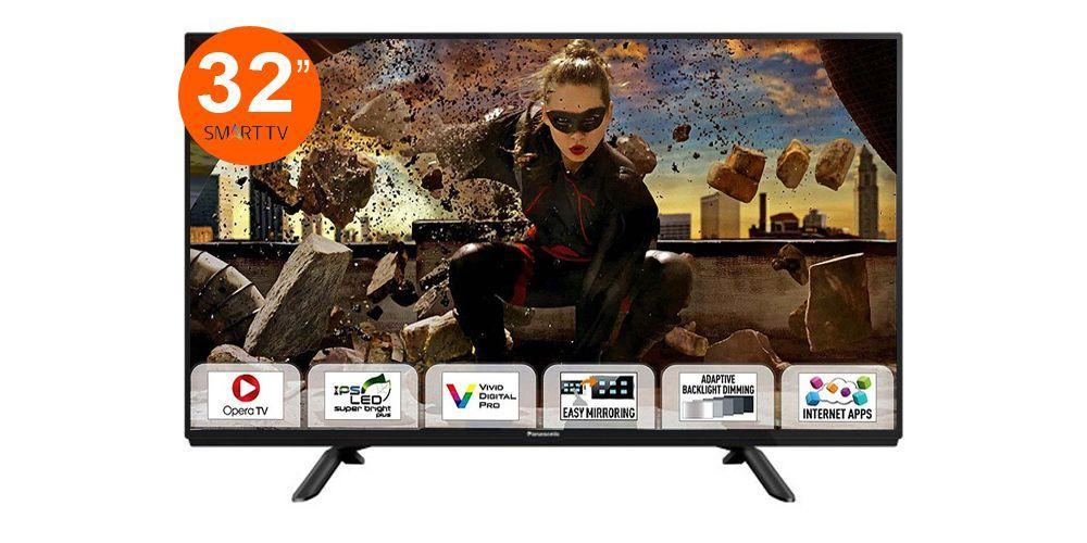 tv led panasonic tx32es400e 32 smart
