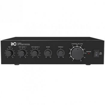 Contractor Audio T-60M Amplificador 60W