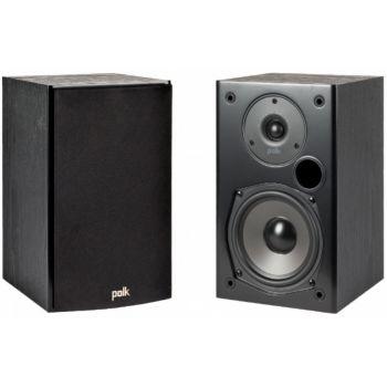 Pioneer A-10AEK+Polk Audio T15B Conjunto Audio