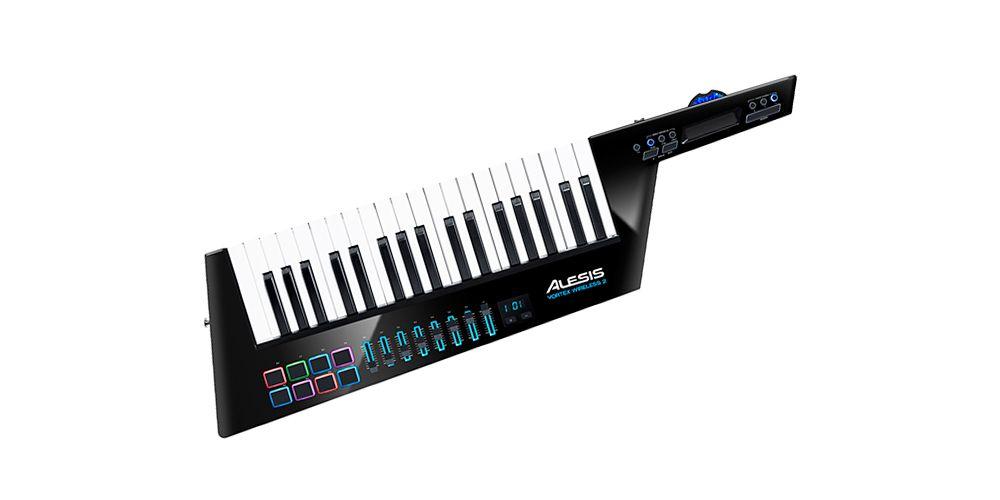 alesis vortex wireless 2 teclado