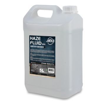American Dj ADJ Haze Fluid 5L Water Liquido para Niebla