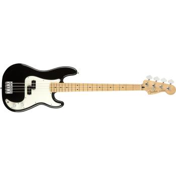 Fender Player P BASS MN BLK