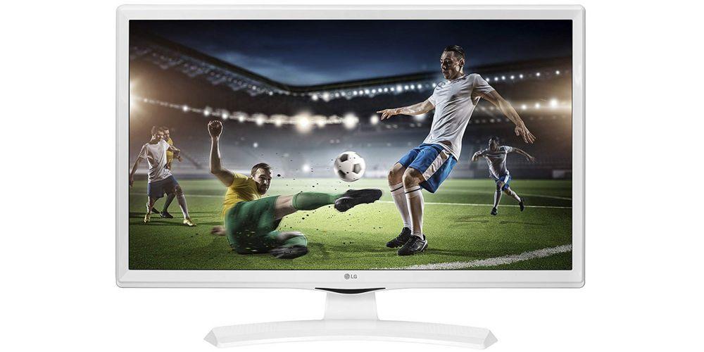 24tk410vw lg 24 tv blanca