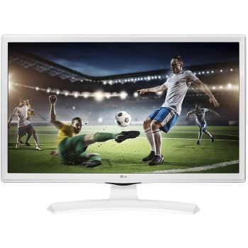 LG 24TK410VW Tv LED 24