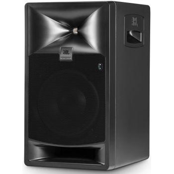 Jbl LSR708P Monitor Bi-Amplificado de referencia de estudio