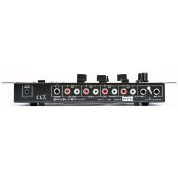 Vexus STM3030 Mezclador 4 canales USB/MP3/BT/REC 172990