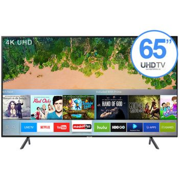 SAMSUNG UE65NU7172 Tv Led 65