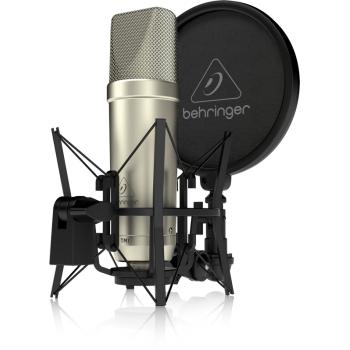 BEHRINGER Tannoy TM1 Micrófono Studio