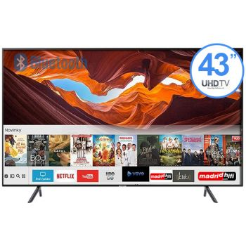 SAMSUNG UE43RU7105 Tv Led UHD 4K 43