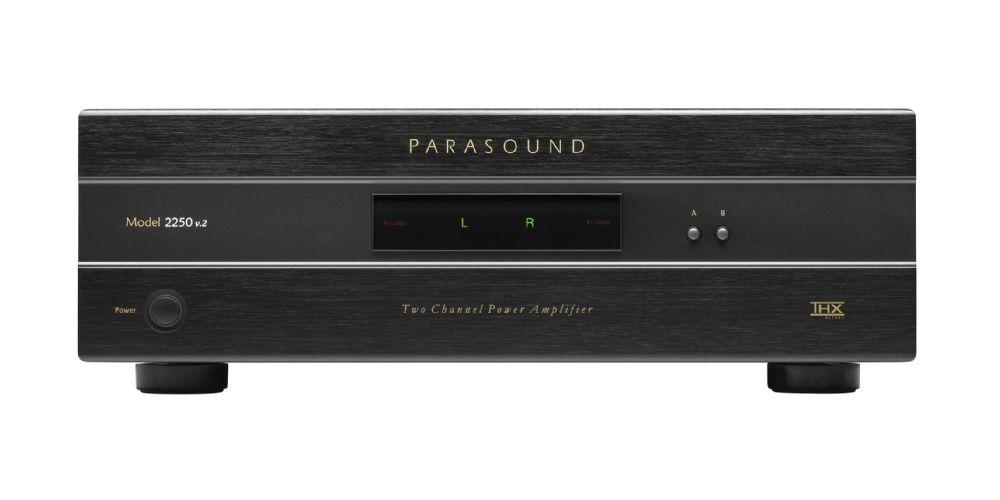 parasound newclassic 2250 v2 etapa de potencia