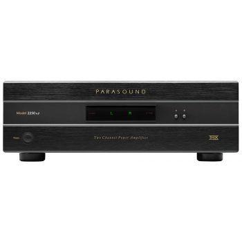 Parasound NewClassic 2250-V2 Etapa de potencia