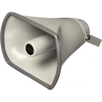 Fonestar FE-107 Altavoz Exponencial. Sensibilidad: 104 dB