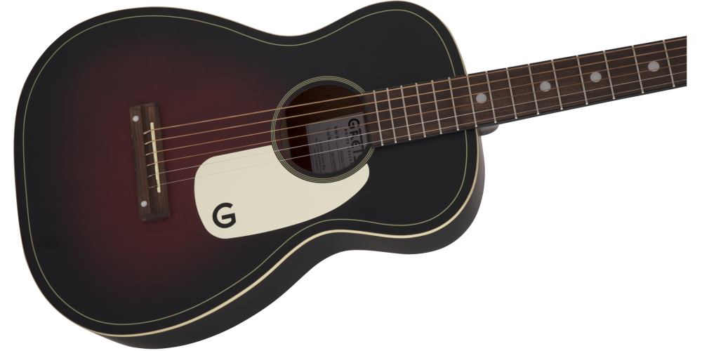 gretsch g9500 jim dandy 2sb cuerdas