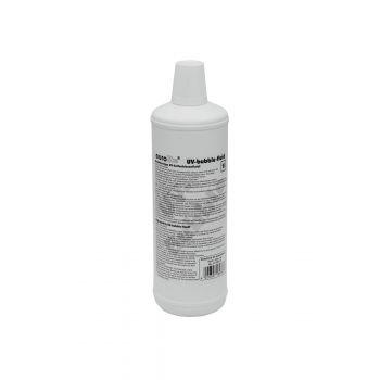 Eurolite UV 1L Rojo Líquido para Máquina de Burbujas