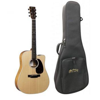 Martin DC-13E Guitarra Electroacústica con Estuche