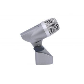 Omnitronic MIC 77M Micrófono para Caja y Tom
