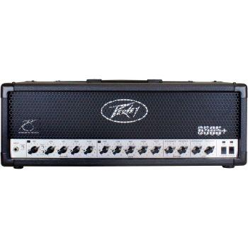 Peavey 6505 Plus Head Amplificador de Guitarra Eléctrica