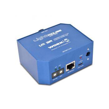 Work Pro LM 3R Receptor DMX