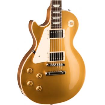 Gibson Les Paul Standard 50s LH Goldtop Guitarra Eléctrica para Zurdos