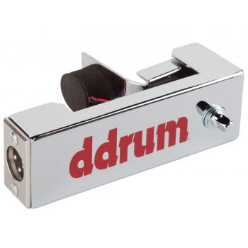 Ddrum CHROME ELITE BASS DRUM TRIGGER Trigger para Bombo CETK