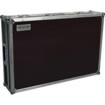 Algam Cases FL-XDJRX2 Flight Case para Pioneer XDJ-RX2