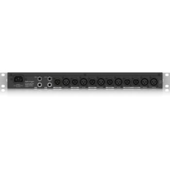 Behringer MX 882 V.2 Mezclador 8 canales