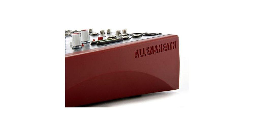 ALLEN-HEATH ZED-10