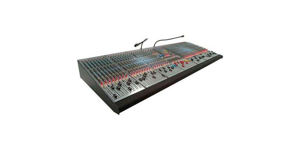 ALLEN HEATH GL 2800 (1)